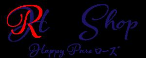 Happy pure ローズのショップ